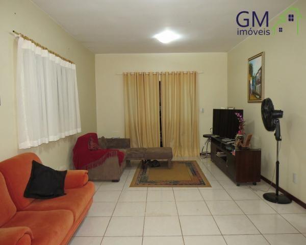 Casa a venda / condomínio fraternidade / 04 quartos / hidromassagem / setor habitacional c - Foto 2