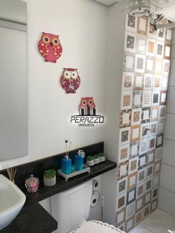Vende-se ótima casa de 3 quartos no (jardins mangueiral), por r$420.000,00 (aceita financi - Foto 5