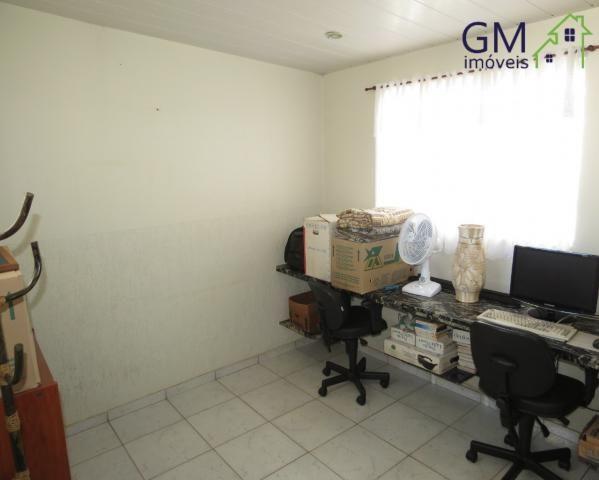 Casa a venda cond. vivendas colorado i / 04 quartos / grande colorado sobradinho df / suít - Foto 4