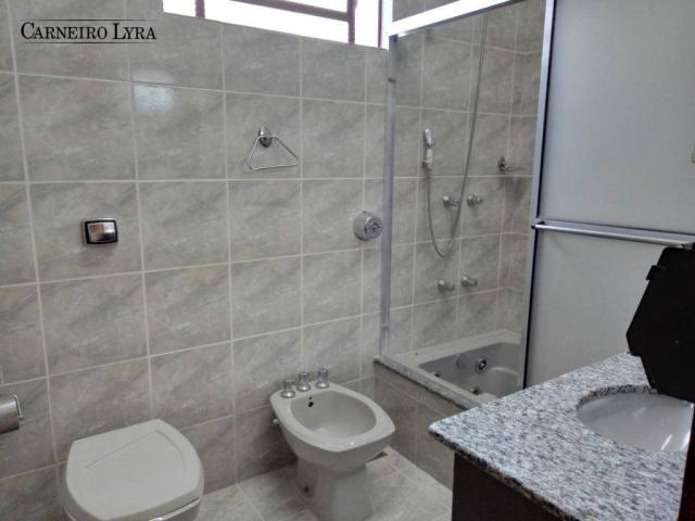 Casa com 3 dormitórios à venda, 330 m² por r$ 370.000,00 - vila sampaio bueno - jaú/sp - Foto 11