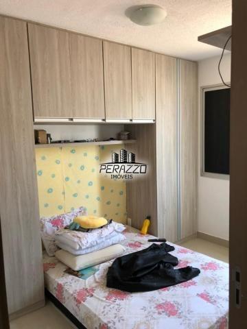Vende-se ótima casa de 3 quartos no (jardins mangueiral), por r$420.000,00 (aceita financi - Foto 14
