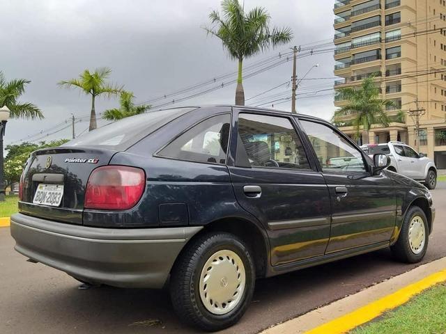 VW - Pointer CLI 1.8 / Carro impecável - Foto 4