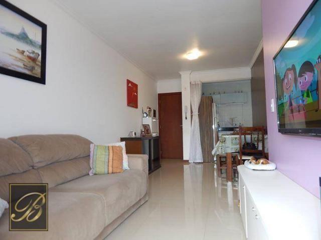 Apartamento com 2 dormitórios à venda, 58 m² por R$ 230.000 - Boa Vista - Joinville/SC - Foto 7