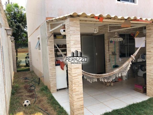 Vende-se ótima casa de 3 quartos no (jardins mangueiral), por r$420.000,00 (aceita financi - Foto 8