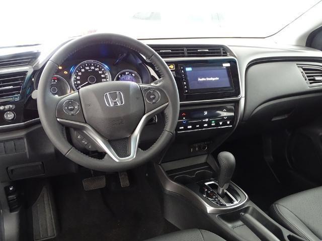 City Sedan Exl 1.5 Flex 16V 4P Aut. - Foto 8