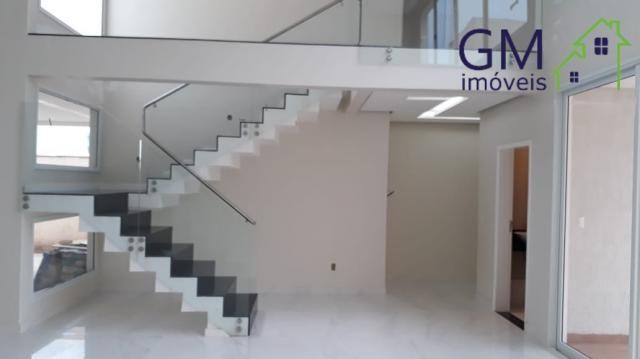 Linda casa a venda / condomínio alto da boa vista / 4 quartos / churrasqueira / piscina /  - Foto 2