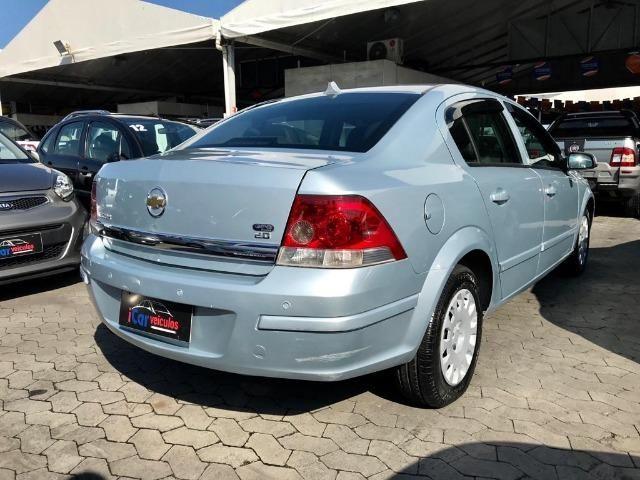 GM Vectra Exp 2.0 com GNV 5 Geracao regularizado - Foto 3