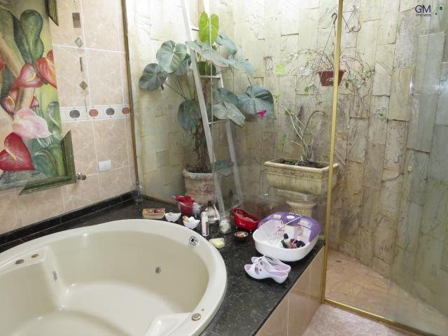 Casa a venda / Condomínio Vivendas Bela Vista / 5 Quartos / Piscina / Aceita permuta / Gra - Foto 18