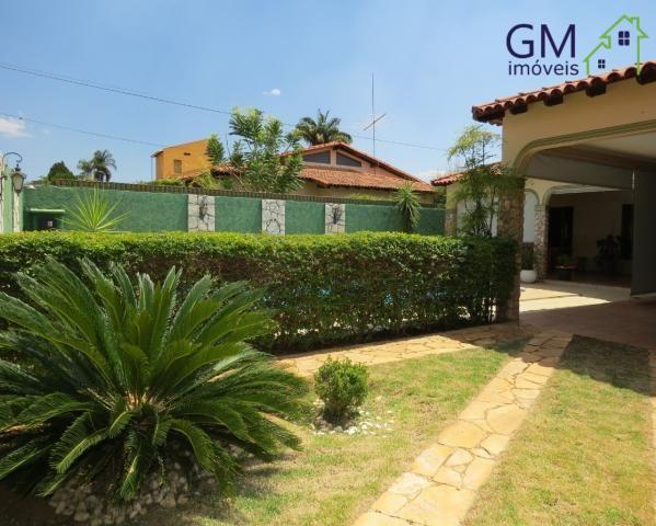 Casa a venda / Condomínio Campestre / 03 Quartos / Aceita troca apt em Águas Claras - Foto 8