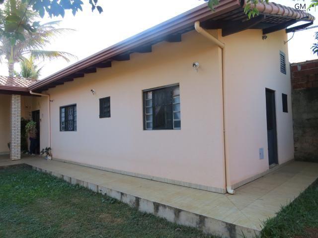 Casa a venda / Condomínio Vivendas Campestre / 03 Quartos / Churrasqueira / Casa de apoio  - Foto 20