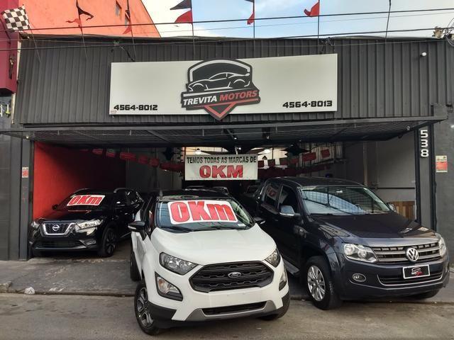 Ford Ecosport 1.5 Freestyle Automática 2021 0km - Foto 7