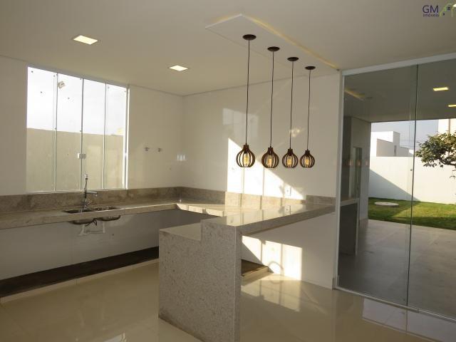 Casa a venda / condomínio alto da boa vista / 3 quartos / churrasqueira / garagem - Foto 7