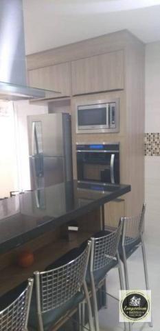 Casa com 2 dormitórios à venda, 250 m² por r$ 450.000 - vila adelaide perella - guarulhos/ - Foto 14
