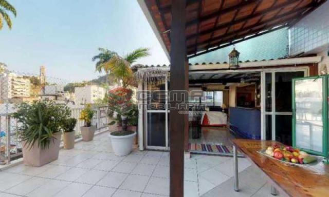 Apartamento à venda com 4 dormitórios em Flamengo, Rio de janeiro cod:LACO40121 - Foto 2