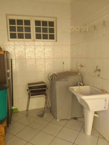Casa com 2 dormitórios à venda, 160 m² por R$ 500.000 - Jardim Esplanada - Indaiatuba/SP - Foto 7