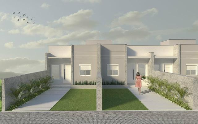 Oportunidade de sair do aluguel, venham conhecer e adquirir sua casa - Foto 2