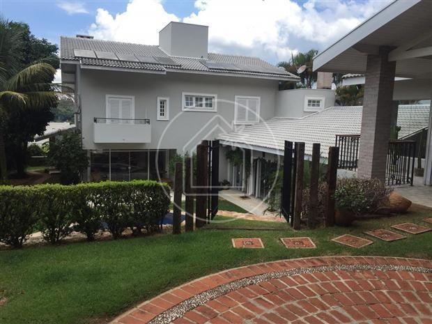 Casa de condomínio para alugar com 4 dormitórios em Jardim novo mundo, Jundiaí cod:851680 - Foto 8