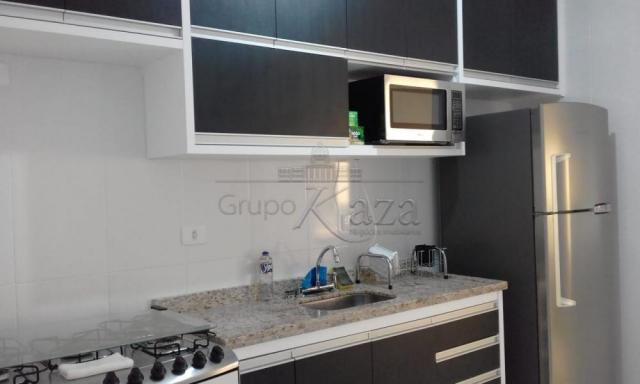 Apartamento para alugar com 3 dormitórios em Vila ema, Sao jose dos campos cod:L31343UR - Foto 14