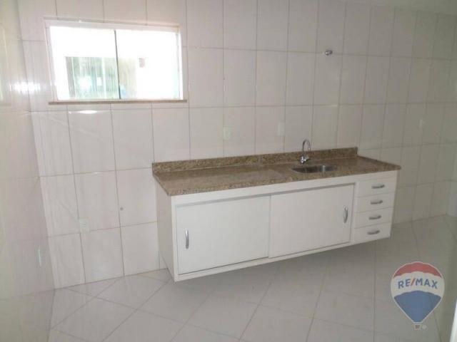 Cobertura duplex 3 quartos (2 suítes) em são pedro da aldeia/rj - Foto 16
