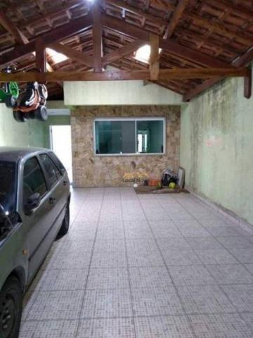 Sobrado com 3 dormitórios para alugar, 130 m² por r$ 1.700,00/mês - parque continental i - - Foto 4