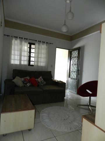 Linda Casa em Serrana/SP - 3 dormitórios, sendo 01 com Suíte - Foto 4