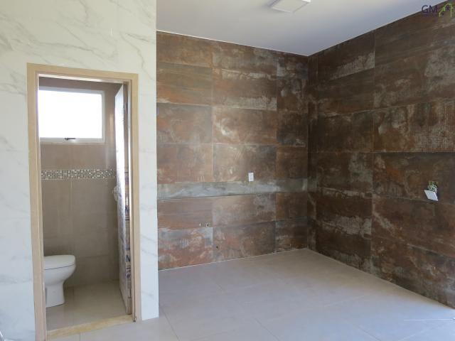 Casa a venda / condomínio alto da boa vista / 03 quartos / porcelanato / aceita casa de me - Foto 5