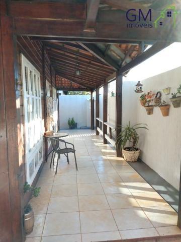 Casa a venda / 3 quartos / condomínio jardim europa i / grande colorado - Foto 14