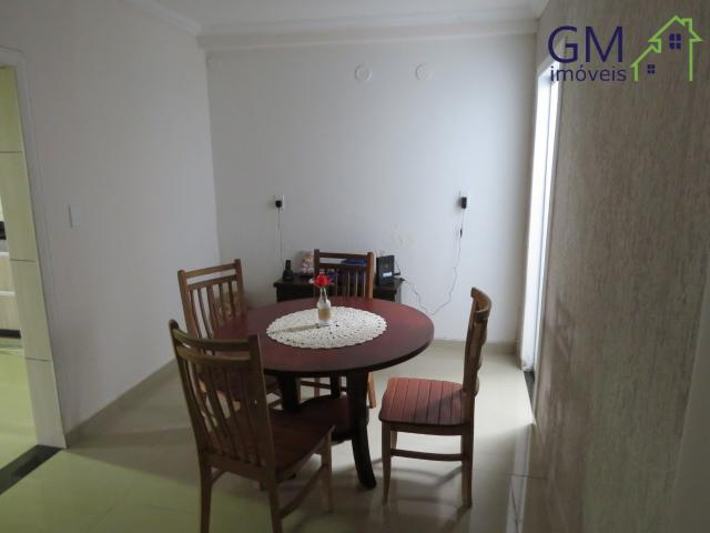Casa a venda quadra 08 / 03 quartos / sobradinho df / churrasqueira - Foto 14