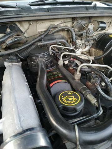 Ford Ranger 3.0 CB 4x4 2011 - Foto 8