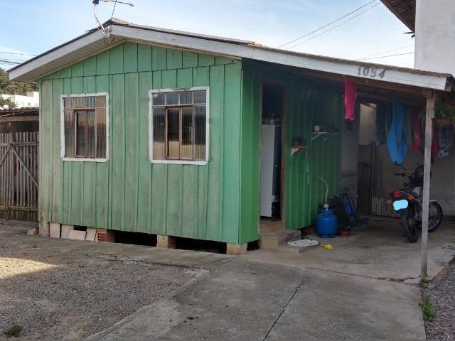 Vende-se terreno de esquina parte ideal (12x15) - Parque da Fonte/São José dos Pinhais