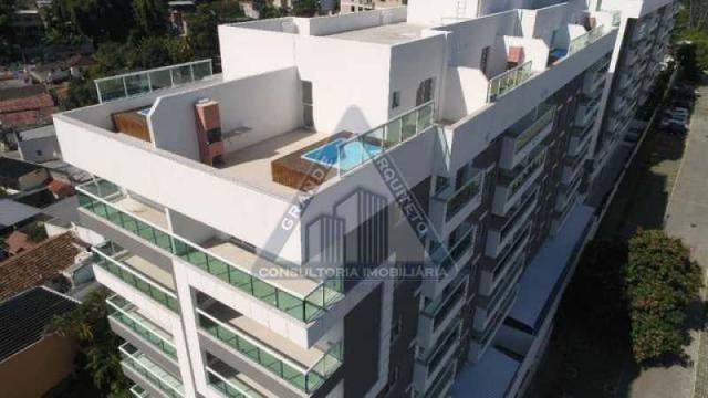 Apartamento à venda com 2 dormitórios em Pechincha, Rio de janeiro cod:GAAP20162 - Foto 6