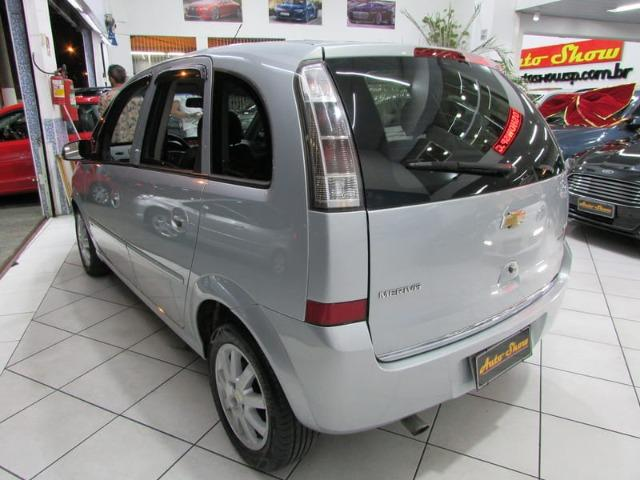 GM Meriva 2012 - Foto 18