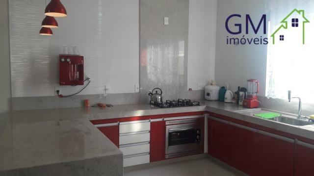 Casa a venda / condomínio alto da boa vista / 3 quartos / suites / churrasqueira / piscina - Foto 11
