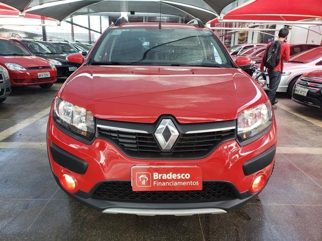 Renault Sandero Stepway 2015/2015 Melhor Negocio!! - Foto 5
