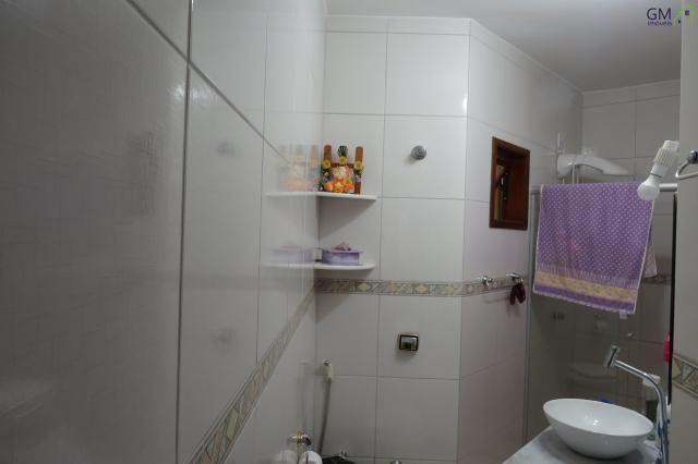 Casa a venda / condomínio vivendas friburgo / escriturado / 4 quartos / churrasqueira - Foto 20