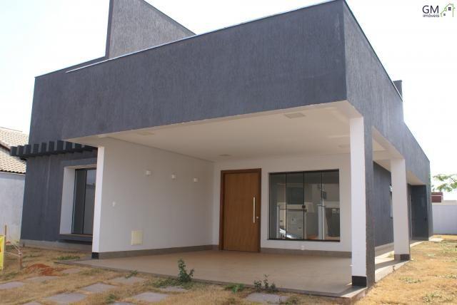 Casa a venda / condomínio alto da boa vista / 3 suítes / espaço gourmet / sobradinho - df