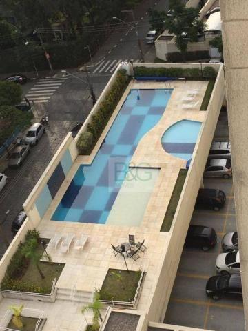Apartamento com 2 dormitórios à venda, 51 m² por r$ 360.000 - vila prudente - são paulo/sp - Foto 13
