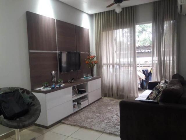 Apartamento à venda com 3 dormitórios em Chácara dos pinheiros, Cuiabá cod:AP00101