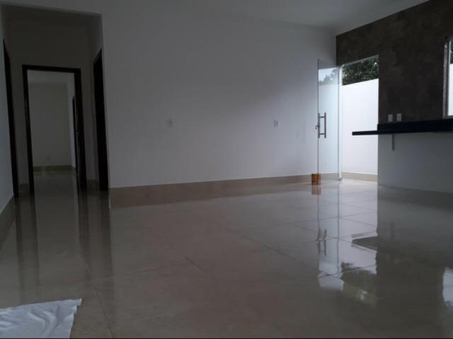 Casa de alto padrão 3 Suites moderna condomínio fechado - Foto 13