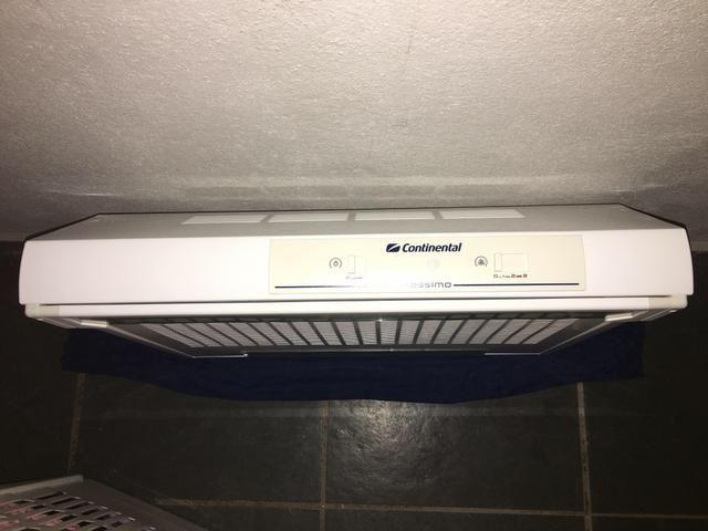 13e7e6a19 Depurador de ar - Eletrodomésticos - Santo André