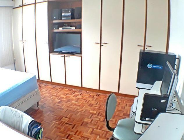 Vila Isabel/Grajaú-apartamento a venda R$ 599.999, sala 3 ambientes 3 quartos - Foto 9