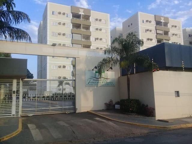 Apartamento à venda com 3 dormitórios em Chácara dos pinheiros, Cuiabá cod:AP00101 - Foto 10