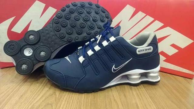 fb6b4de3b2d62 Tênis Nike Shox nz TENHO MAIS MODELOS - Roupas e calçados - Vila ...