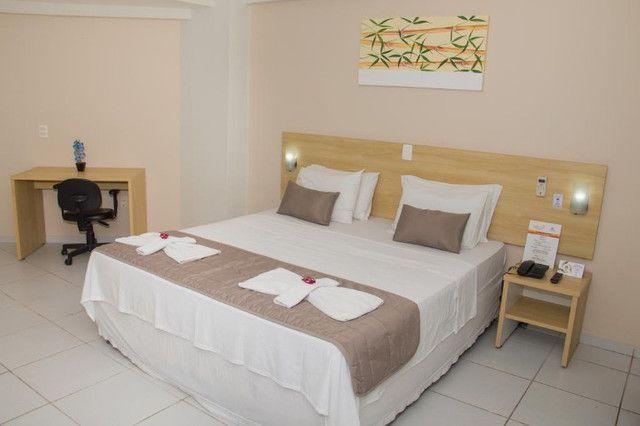 Apartamento em Ponta Negra Mobiliado - 35m² - Marsallis Flat - Foto 2