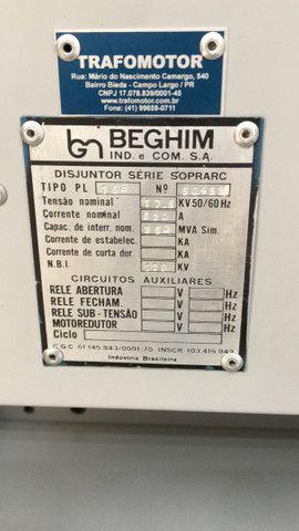 Disjuntor beghim pl15 b - Foto 6