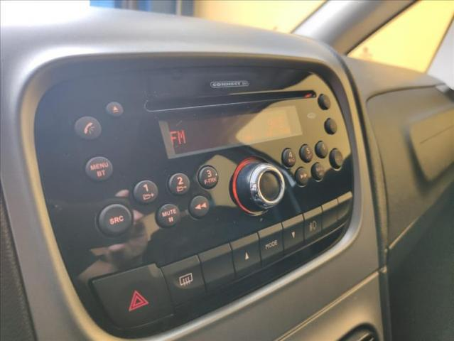 Fiat Idea 1.8 Mpi Adventure 16v - Foto 10