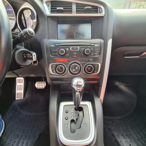DS4 1.6 Turbo 165cv 2014 Automtico - Foto 11