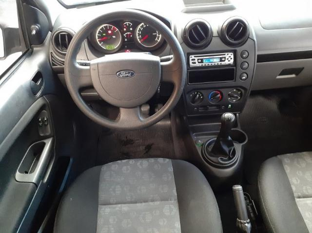 Ford Fiesta 1.6 8V Flex 5p 4P - Foto 8