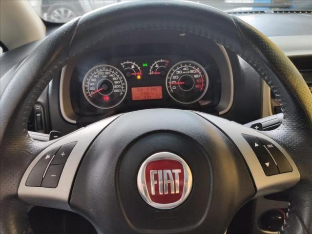 Fiat Idea 1.8 Mpi Adventure 16v - Foto 11
