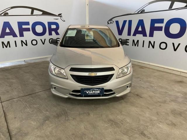 Chevrolet Onix MT JOY 4P - Foto 8